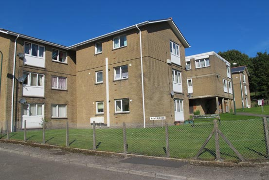 Featured, Blaina, Supported living,Riverside